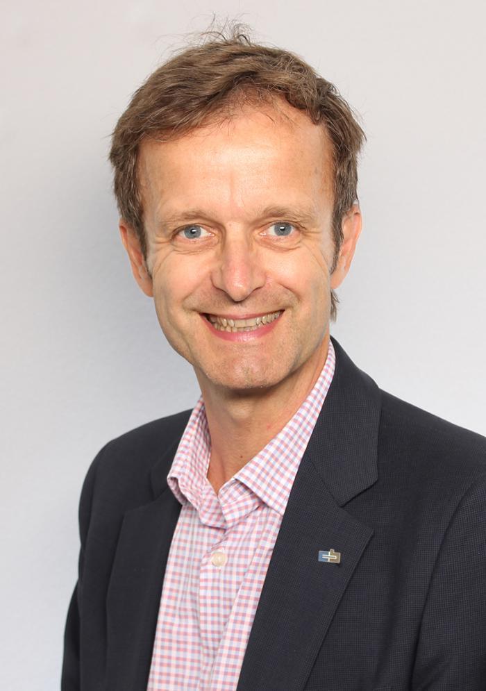 Pierre-Marc Gusman Dèlégué Commercial Bossong