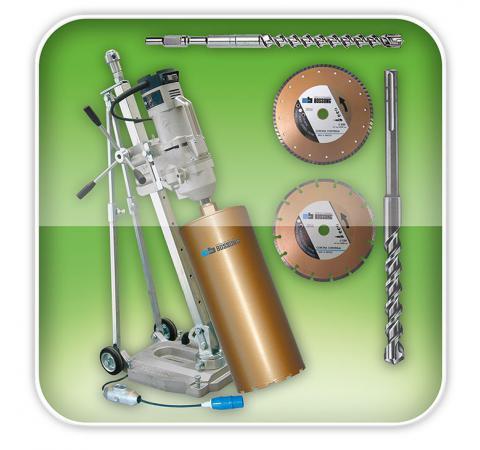 Perforation et coupage